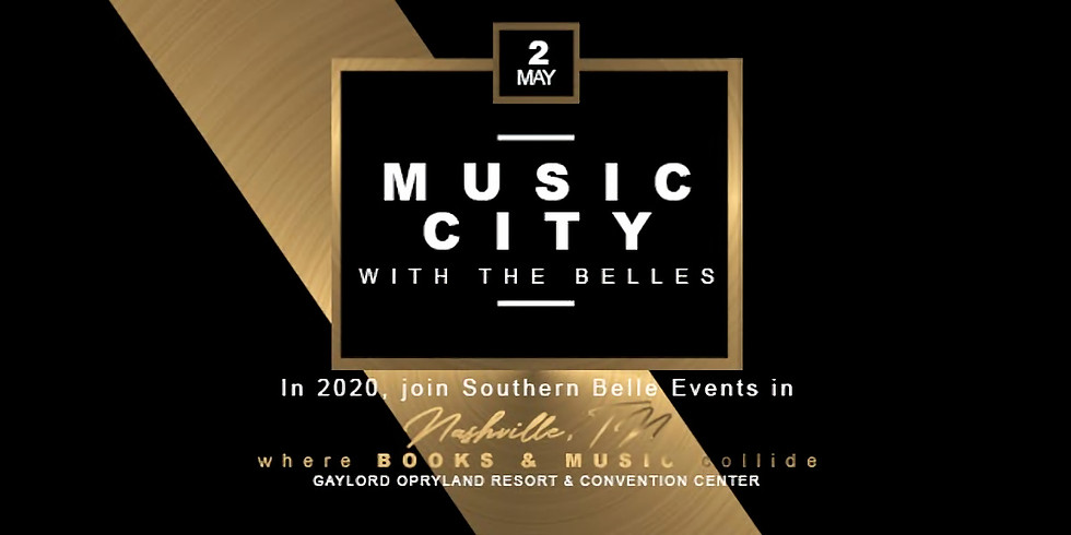 Music City with the Belles