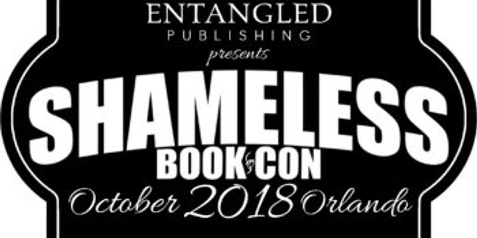 Shameless Book Con