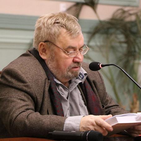 «Энциклопедию современной крестьянской жизни» написал Анатолий Ехалов