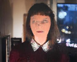 Şahin Çelikten - Portrait de femme