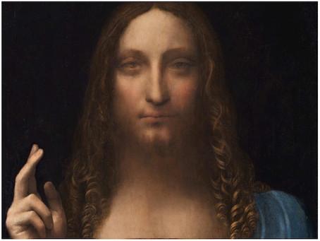 Pourquoi le Louvre croit à l'attribution à Léonard du Salvator Mundi ?