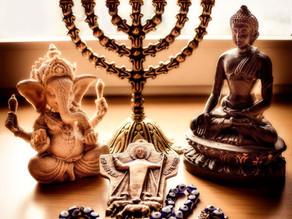 [Réflexion] : La spiritualité ...