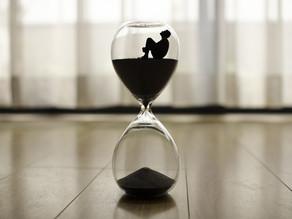 Le temps est précieux ...