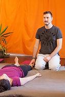 Sylvain Rouchié - Massage, Énergie & Conscience