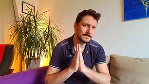 Sylvain Rouchié : Accompagnement thérapeutique et spirituel