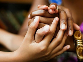 Le pouvoir des mains ...