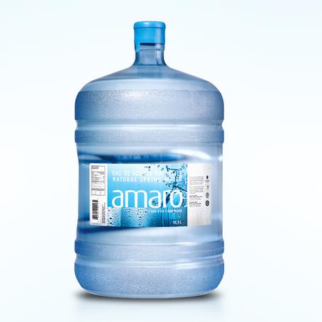 [Consommation] : Être limité en eau ...