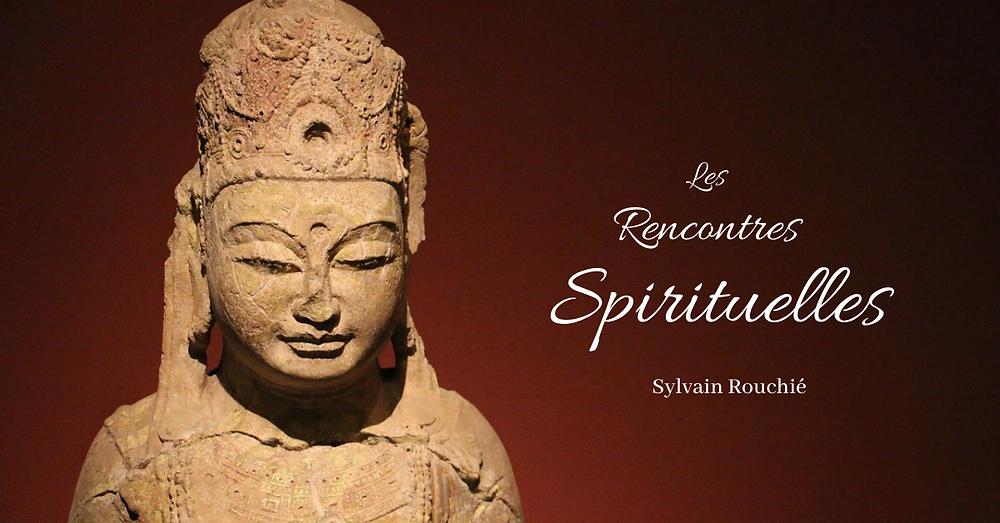 Sylvain Rouchié : Spiritualité