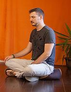 Sylvain Rouchié - Méditation