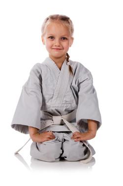 Ninjutsu Kids