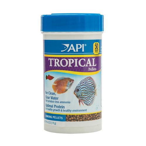 API Tropical Pellets