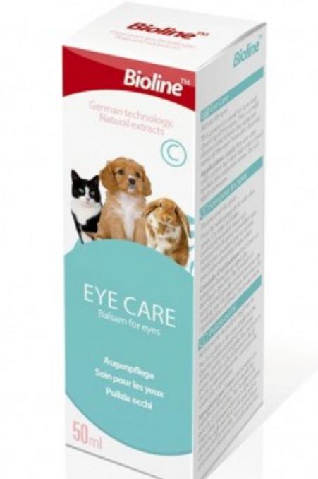Bioline Eye Care