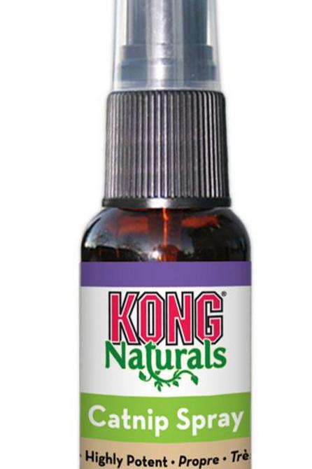Kong Natural Catnip Spray