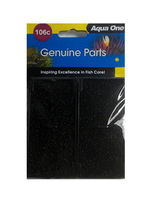 Aqua One Carbon Cartridge 106c