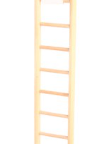 Avi One Bird Ladder