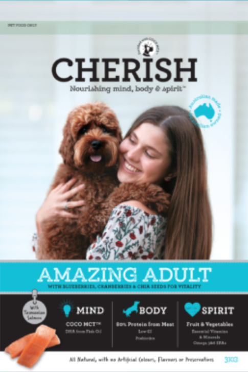 Cherish Amazing Adult 3kg