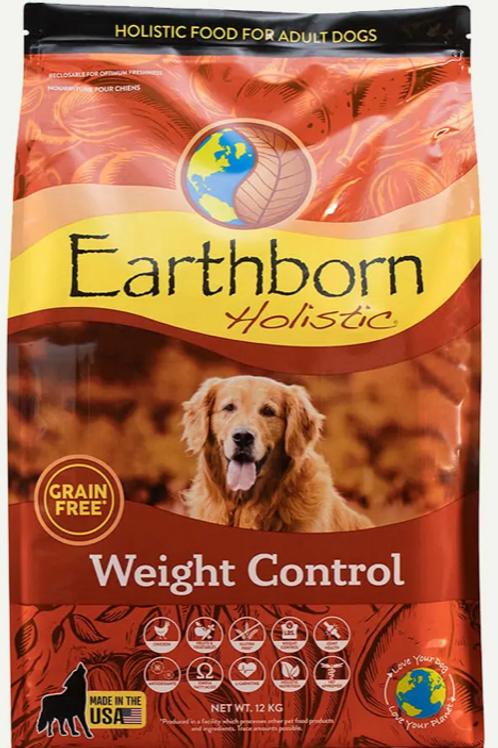 Earthborn Holistic Grain Free Weight Control