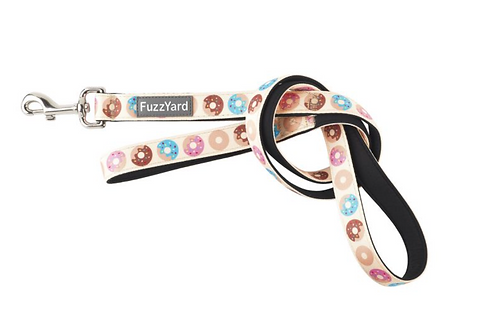 Fuzzyard Go Nuts Dog Lead