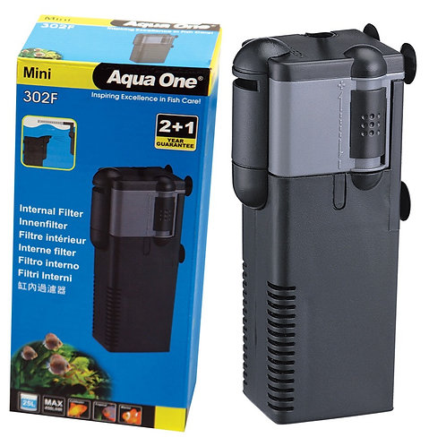 Aqua One Mini Internal Filter 302F