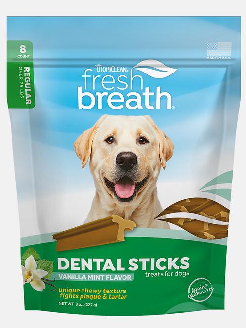 Fresh Breath Dental Sticks