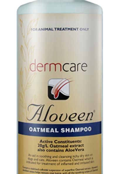 Dermcare Aloveen Oatmeal Shampoo