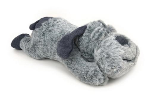 Canine Care Snuggle Friends Plush Dog