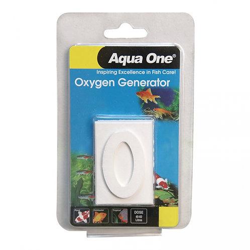 Aqua One Oxygen Generator