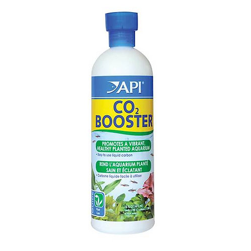 API CO2 Booster