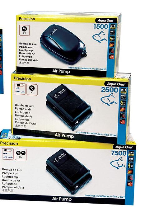 Aqua One Precision Air Pump 1500