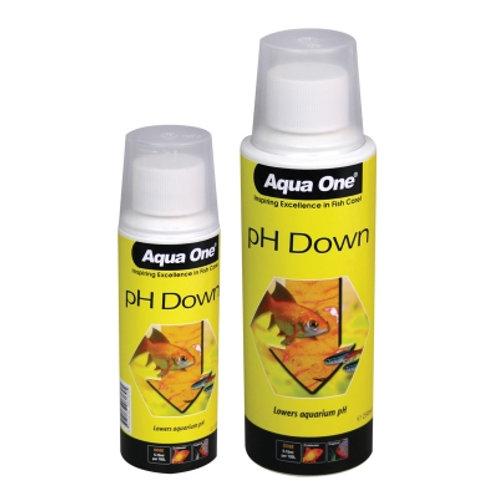 Aqua One PH Down