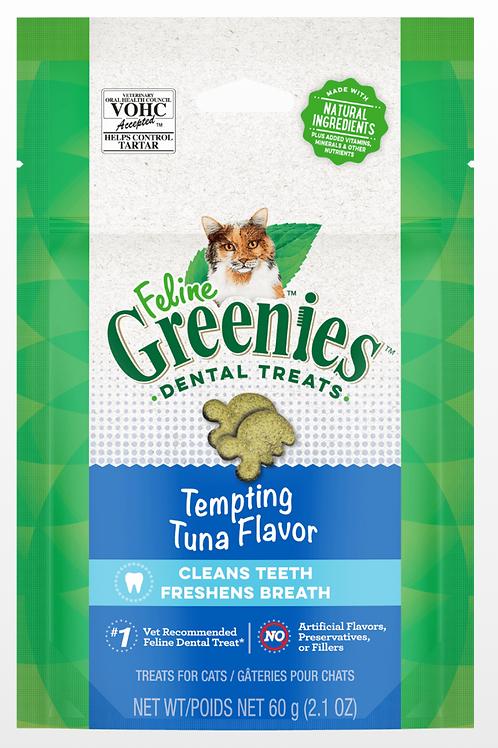 Greenies Tempting Tuna Flavour