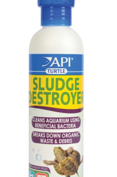 API Sludge Destroyer