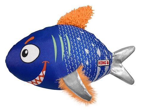 Kong Reez Fish