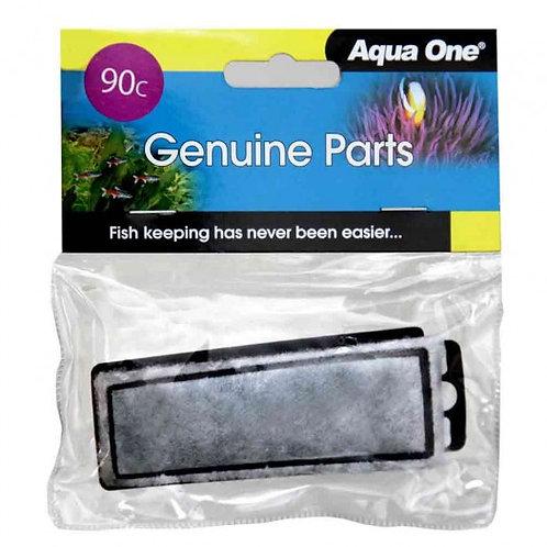 Aqua One Carbon Cartridge 90c