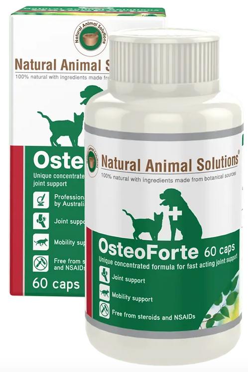 Natural Animal Solutions OsteoForte