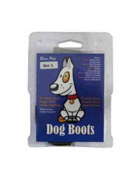 Beau Pets Dog Boots