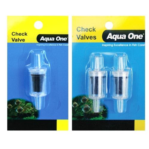 Aqua One Check Valves