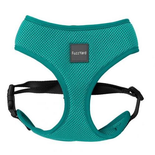 Fuzzyard Lagoon Dog Harness