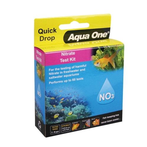 Aqua One Nitrate Kit