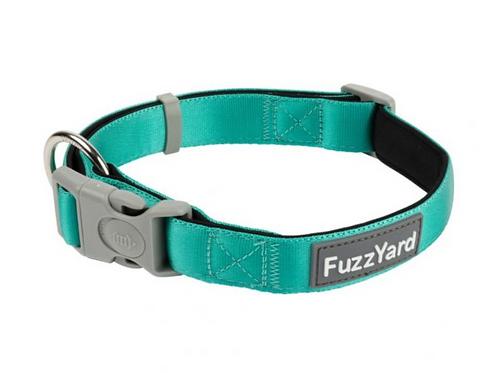 Fuzzyard Lagoon Dog Collar