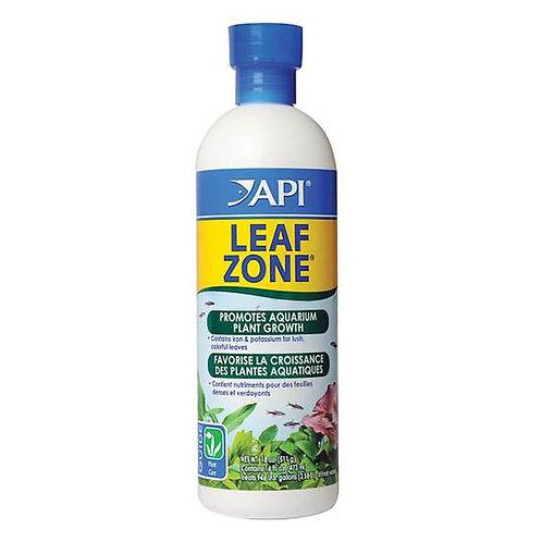 API Leaf Zone