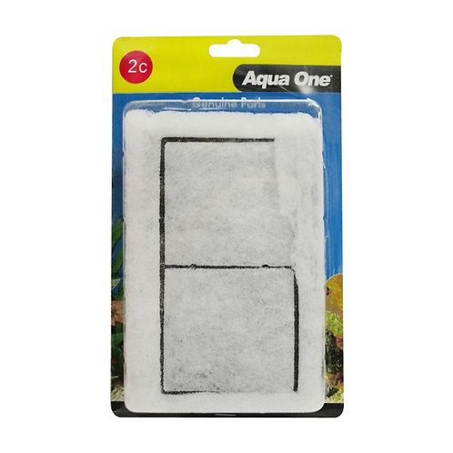 Aqua One Carbon Cartridge 2c