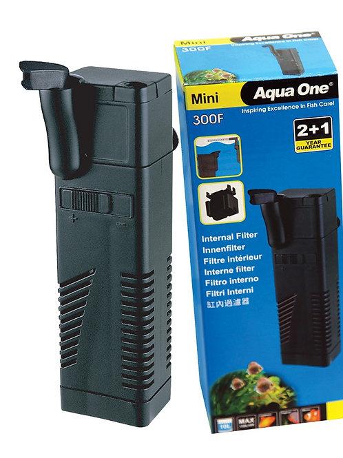 Aqua One Mini Internal Filter 300F