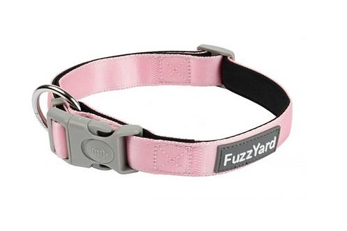 Fuzzyard Cotton Candy Dog Collar