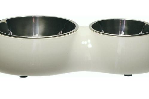 Catit Double Dog Bowl