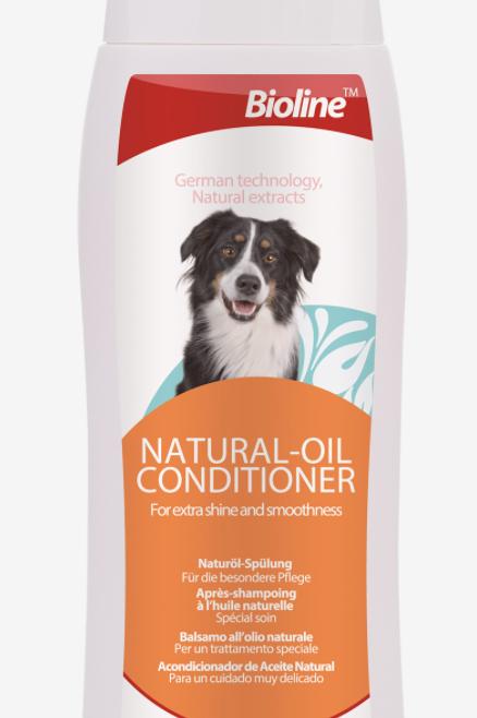Bioline Natural Oil Conditioner