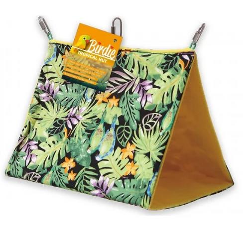 Birdie Tropical Hut