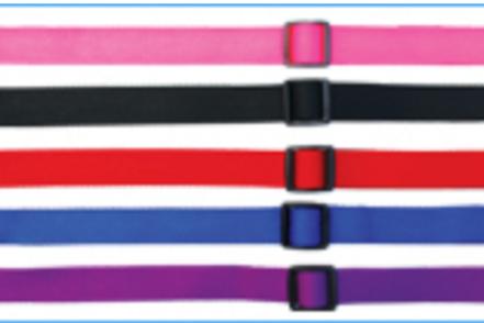 Beau Pets Nylon Adjustable Collar