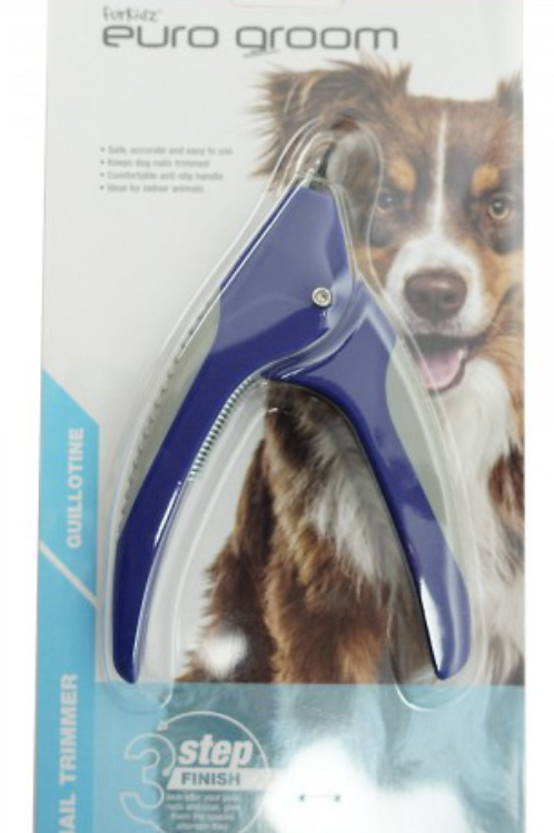 Euro Groom Guillotine Nail Trimmer