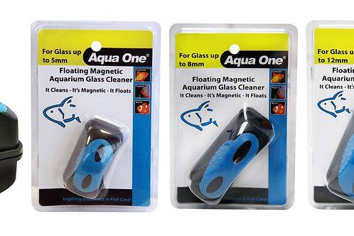 Aqua On Floating Aquarium Glass Cleaner